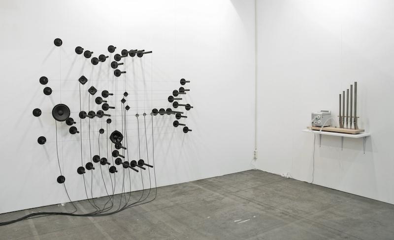 artissima stand Galerie Mazzoli-2