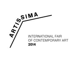 logo artissima 2013 ENG