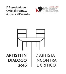 logo artisti in dialogo