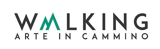 logo walking