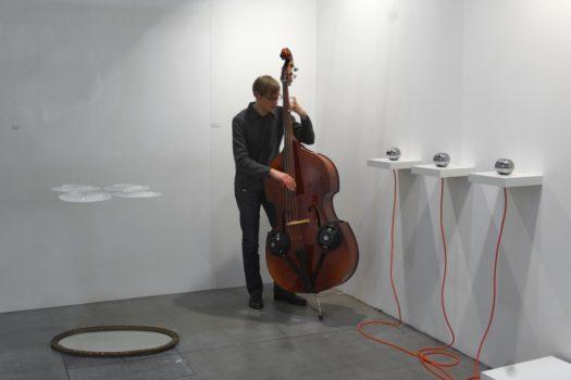 Michele Spanghero Almost Solo (2009-2012)